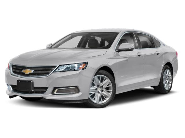 2020 Chevrolet Impala Premier 4dr Sdn Premier w/2LZ Gas/Ethanol V6 3.6L/217 [9]