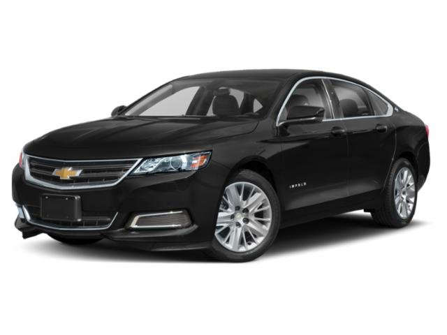 2020 Chevrolet Impala LT 4dr Sdn LT w/1LT Gas/Ethanol V6 3.6L/217 [6]
