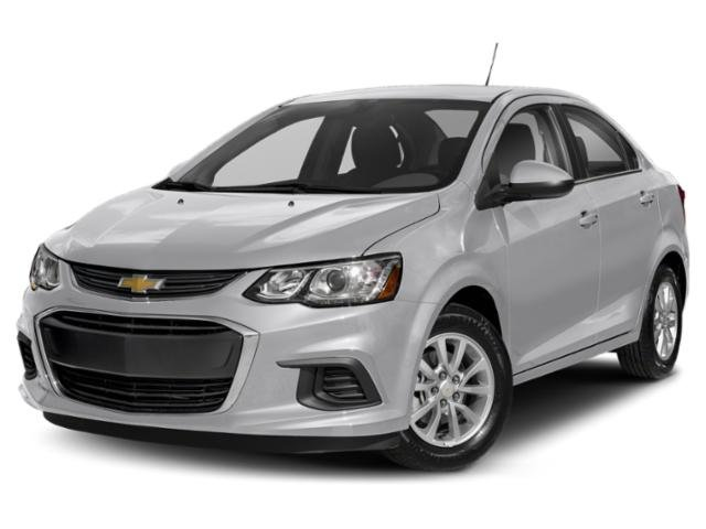 2020 Chevrolet Sonic LT 4dr Sdn LT Turbocharged Gas I4 1.4L/83 [0]