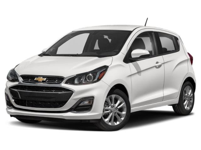 2020 Chevrolet Spark LT 4dr HB CVT LT w/1LT Gas I4 1.4L/85 [1]