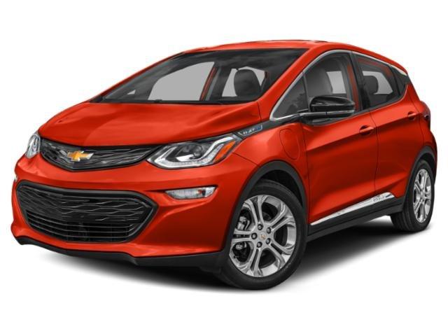 2020 Chevrolet Bolt EV LT 5dr Wgn LT Electric [4]