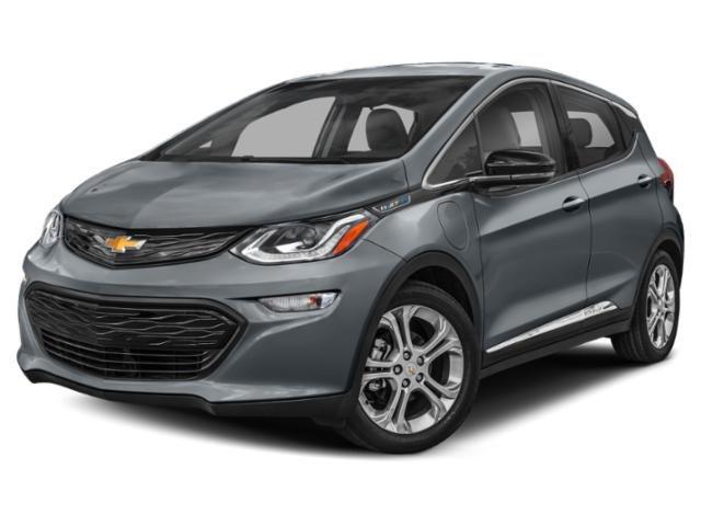 2020 Chevrolet Bolt EV LT 5dr Wgn LT Electric [0]
