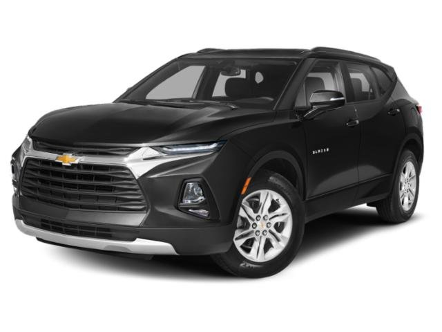 2020 Chevrolet Blazer RS FWD 4dr RS Gas V6 3.6L/ [1]