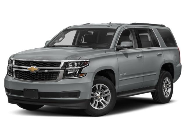 2020 Chevrolet Tahoe LT 2WD 4dr LT Gas/Ethanol V8 5.3L/325 [6]
