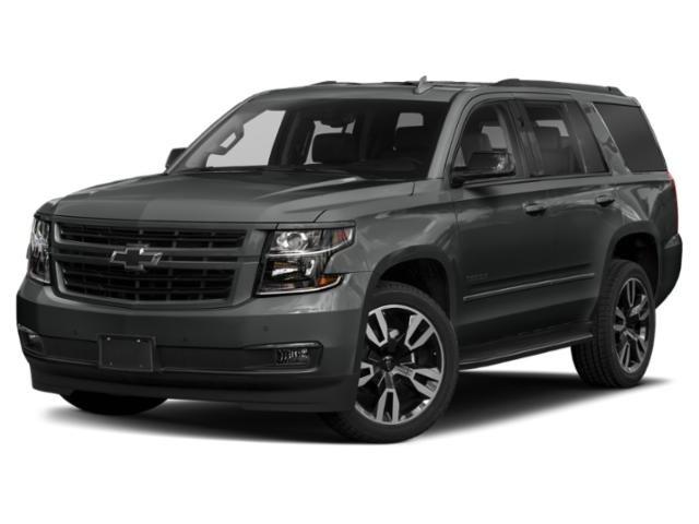 2020 Chevrolet Tahoe Premier 4WD 4dr Premier Gas/Ethanol V8 5.3L/325 [10]