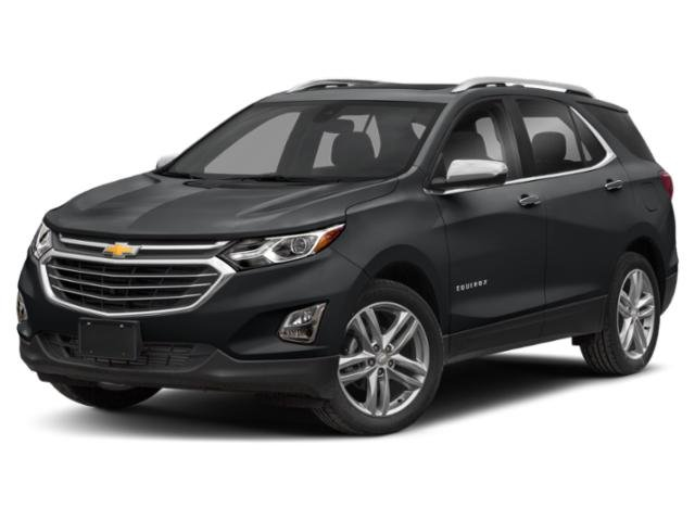 2020 Chevrolet Equinox Premier FWD 4dr Premier w/1LZ Turbocharged Gas I4 1.5L/92 [17]