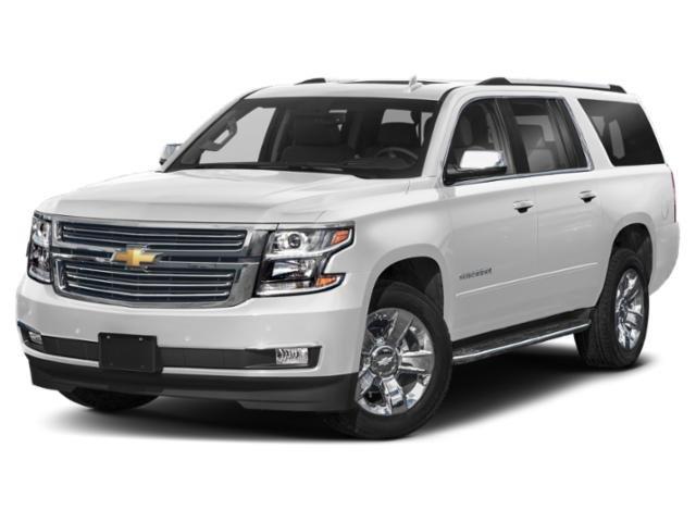 2020 Chevrolet Suburban Premier 4WD 4dr Premier Gas/Ethanol V8 5.3L/ [0]
