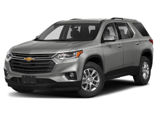 2020 Chevrolet Traverse LT Cloth FWD 4dr LT Cloth w/1LT Gas V6 3.6L/217 [3]