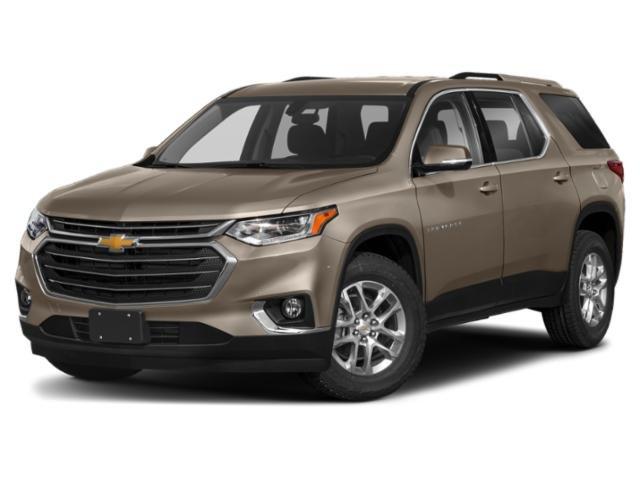 2020 Chevrolet Traverse LT Cloth FWD 4dr LT Cloth w/1LT Gas V6 3.6L/217 [12]