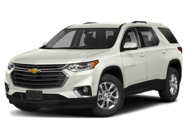 2020 Chevrolet Traverse LT Leather AWD 4dr LT Leather Gas V6 3.6L/217 [6]