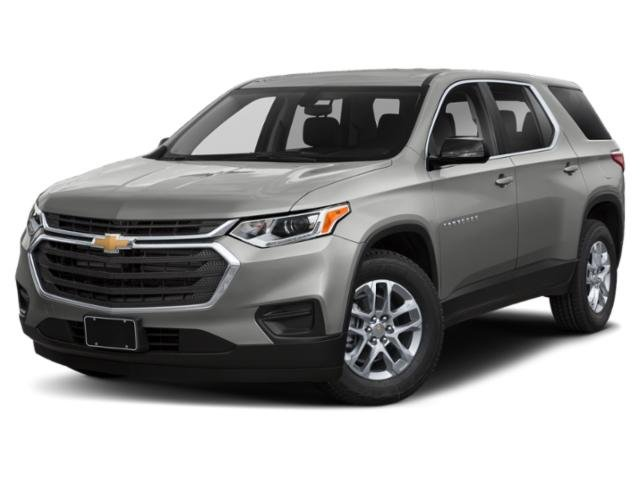 2020 Chevrolet Traverse LS AWD 4dr LS w/1LS Gas V6 3.6L/217 [3]