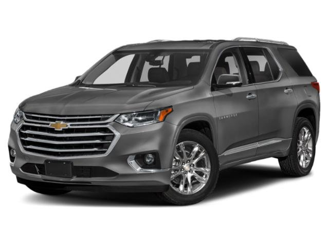 2020 Chevrolet Traverse High Country AWD 4dr High Country Gas V6 3.6L/217 [4]