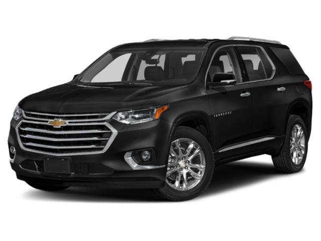 2020 Chevrolet Traverse High Country AWD 4dr High Country Gas V6 3.6L/217 [1]