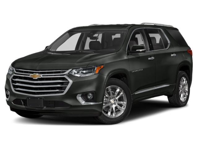 2020 Chevrolet Traverse Premier FWD 4dr Premier Gas V6 3.6L/217 [1]
