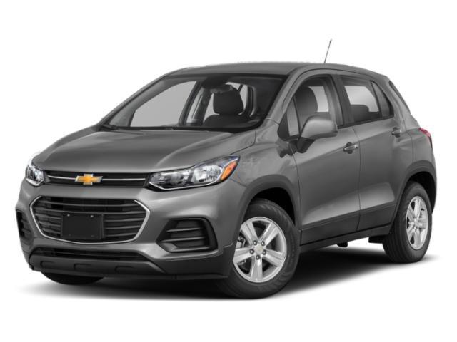 2020 Chevrolet Trax LS FWD 4dr LS Turbocharged Gas 4-Cyl 1.4L/ [0]