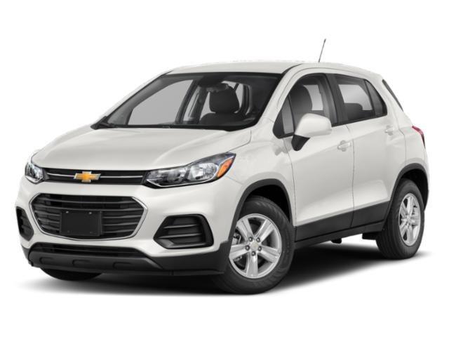 2020 Chevrolet Trax LS FWD 4dr LS Turbocharged Gas 4-Cyl 1.4L/ [31]