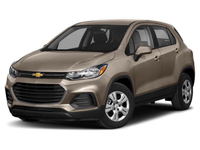2020 Chevrolet Trax LS FWD 4dr LS Turbocharged Gas 4-Cyl 1.4L/ [3]