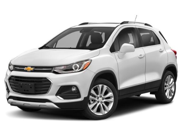 2020 Chevrolet Trax Premier FWD 4dr Premier Turbocharged Gas 4-Cyl 1.4L/ [7]