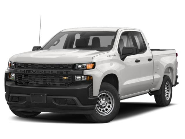 2020 Chevrolet Silverado 1500 Custom Trail Boss 4WD Crew Cab 147″ Custom Trail Boss Gas V8 5.3L/325 [3]