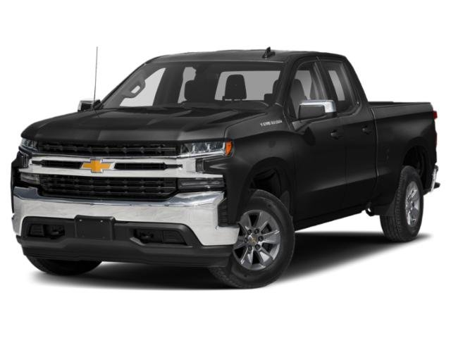 "2020 Chevrolet Silverado 1500 LT 4WD Double Cab 147"" LT Gas V8 5.3L/325 [4]"