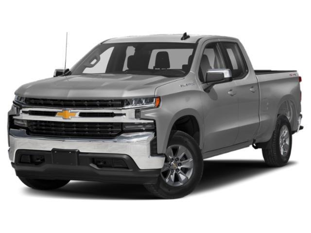 2020 Chevrolet Silverado 1500 LT 2WD Double Cab 147″ LT Gas V8 5.3L/325 [3]