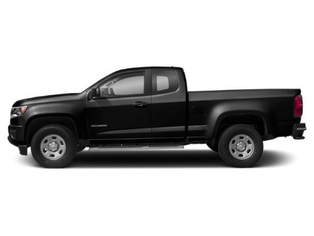 New 2020 Chevrolet Colorado 4WD Work Truck