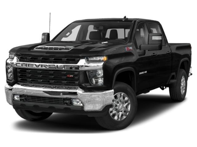 2020 Chevrolet Silverado 3500HD High Country 4WD Crew Cab 172″ High Country Turbocharged Diesel V8 6.6L/ [25]