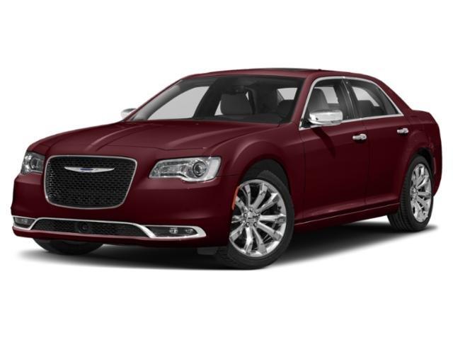 2020 Chrysler 300 Limited Limited RWD Regular Unleaded V-6 3.6 L/220 [4]