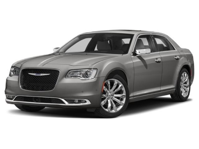 2020 Chrysler 300 Limited Limited RWD Regular Unleaded V-6 3.6 L/220 [5]