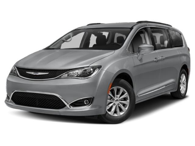 2020 Chrysler Pacifica Touring L Touring L FWD Regular Unleaded V-6 3.6 L/220 [5]