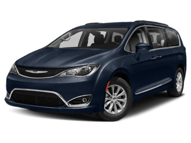 2020 Chrysler Pacifica Limited Limited FWD Regular Unleaded V-6 3.6 L/220 [1]