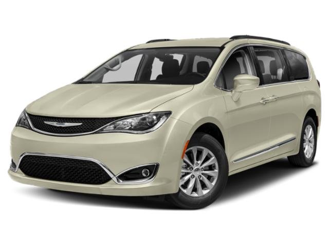 2020 Chrysler Pacifica Limited 35th Anniversary Limited 35th Anniversary FWD *Ltd Avail* Regular Unleaded V-6 3.6 L/220 [7]