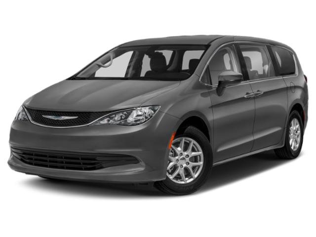 2020 Chrysler Pacifica Launch Edition Launch Edition AWD Regular Unleaded V-6 3.6 L/220 [10]