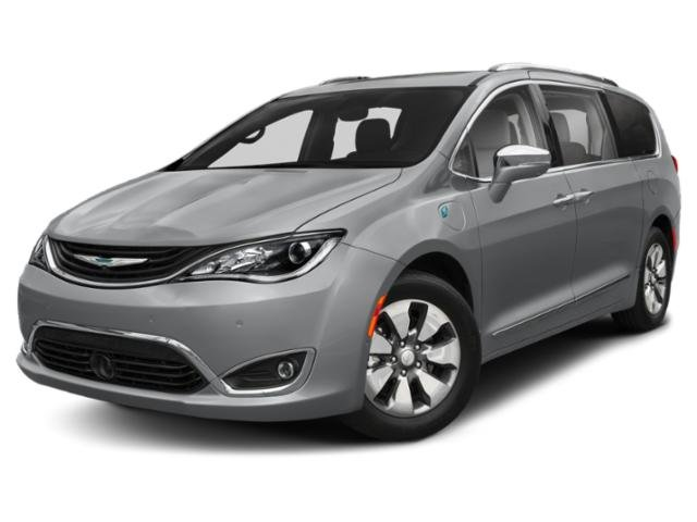 2020 Chrysler Pacifica Hybrid Limited Hybrid Limited FWD Gas/Electric V-6 3.6 L/220 [14]
