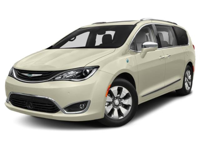2020 Chrysler Pacifica Hybrid Limited Hybrid Limited FWD Gas/Electric V-6 3.6 L/220 [1]
