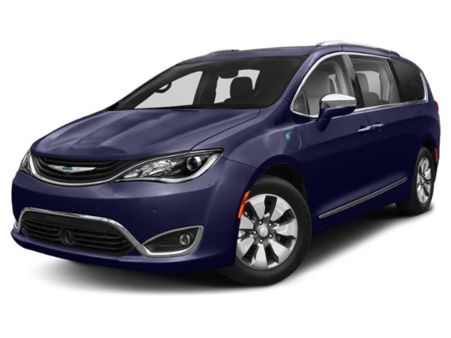 2020 Chrysler Pacifica Hybrid Touring L Hybrid Touring L FWD Gas/Electric V-6 3.6 L/220 [6]