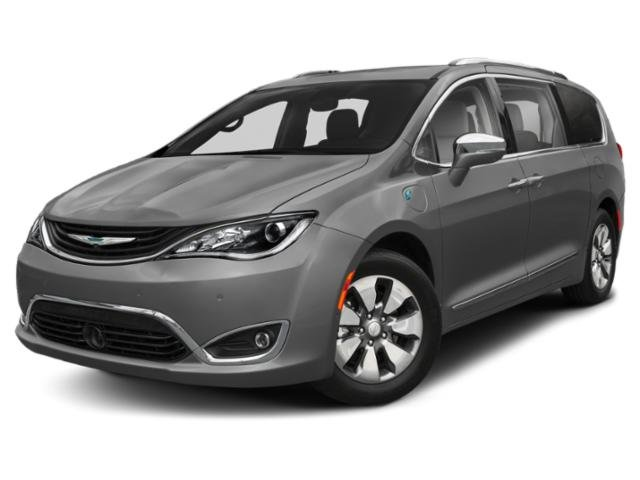 2020 Chrysler Pacifica Hybrid Limited Hybrid Limited FWD Gas/Electric V-6 3.6 L/220 [13]