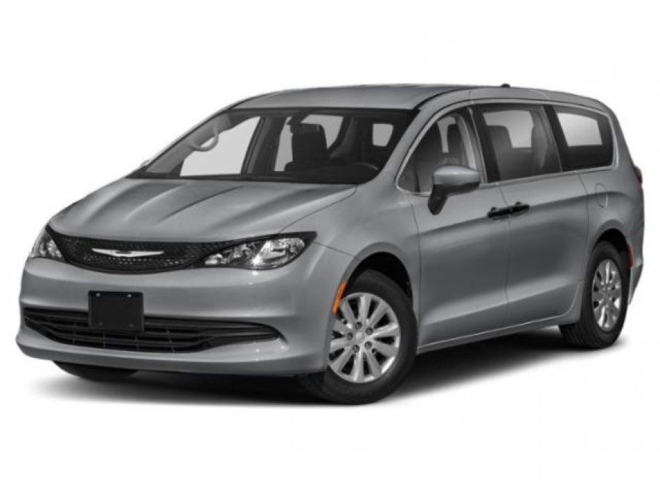 New 2020 Chrysler Voyager L