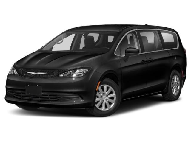 2020 Chrysler Voyager LX LX FWD Regular Unleaded V-6 3.6 L/220 [6]
