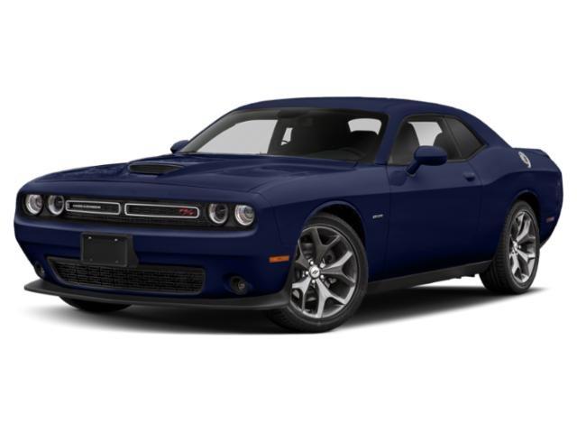 2020 Dodge Challenger R/T Scat Pack R/T Scat Pack RWD Premium Unleaded V-8 6.4 L/392 [2]