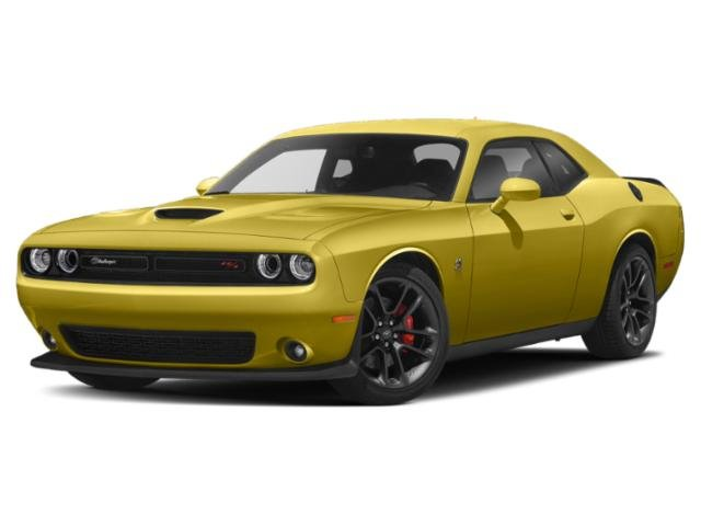 2020 Dodge Challenger R/T Scat Pack 50th Ann. Widebody R/T Scat Pack 50th Ann. Widebody RWD Premium Unleaded V-8 6.4 L/392 [0]
