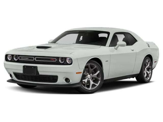 2020 Dodge Challenger GT GT RWD Regular Unleaded V-6 3.6 L/220 [17]