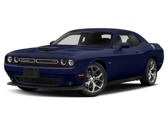 2020 Dodge Challenger R/T R/T RWD Regular Unleaded V-8 5.7 L/345 [2]