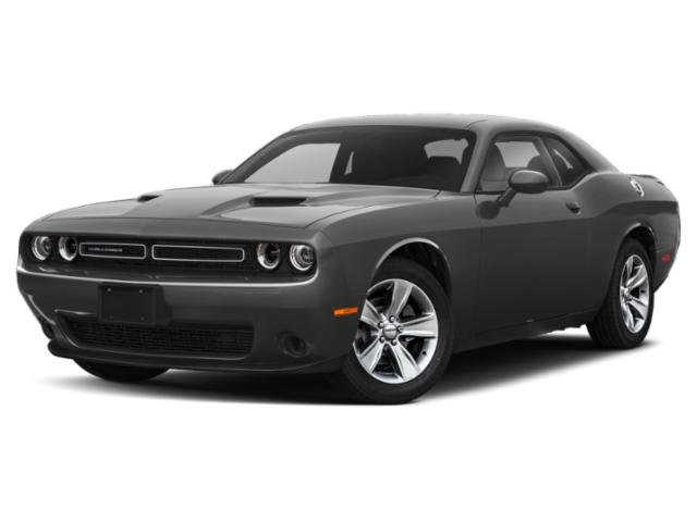 2020 Dodge Challenger SXT SXT RWD Regular Unleaded V-6 3.6 L/220 [4]