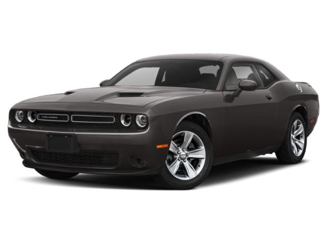 2020 Dodge Challenger SXT SXT RWD Regular Unleaded V-6 3.6 L/220 [18]