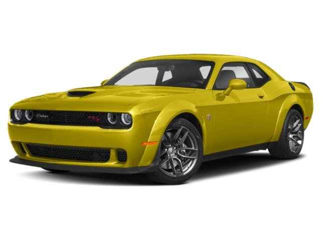 2020 Dodge Challenger R/T Scat Pack 50th Ann. R/T Scat Pack 50th Ann. RWD Premium Unleaded V-8 6.4 L/392 [4]