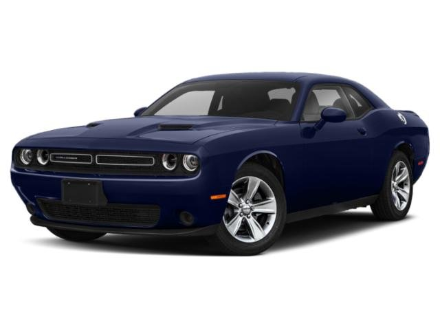 2020 Dodge Challenger SXT SXT RWD Regular Unleaded V-6 3.6 L/220 [2]
