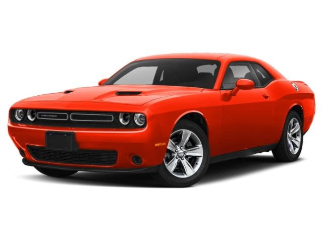 2020 Dodge Challenger SXT SXT RWD Regular Unleaded V-6 3.6 L/220 [8]
