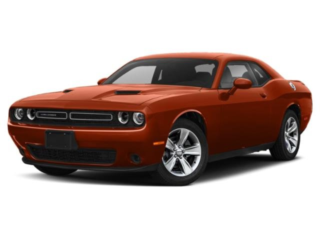 2020 Dodge Challenger SXT SXT RWD Regular Unleaded V-6 3.6 L/220 [5]