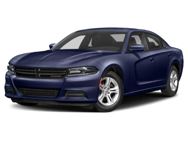 2020 Dodge Charger GT GT RWD Regular Unleaded V-6 3.6 L/220 [0]